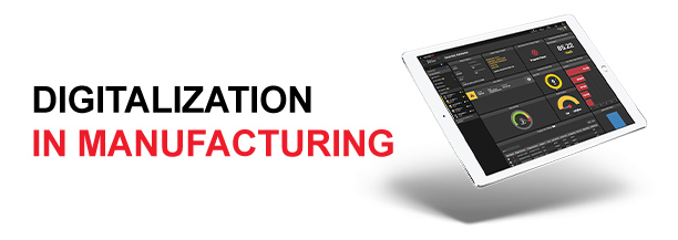 Transforming your Business with Smart, Digital Manufacturing