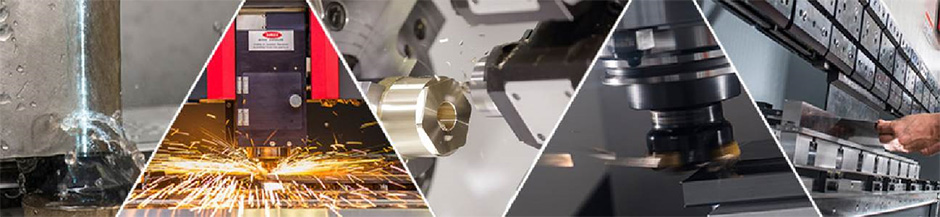 Metalworking Machines - Products and Solutions